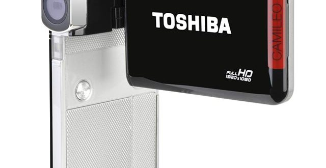toshiba-CAMILEO_S30