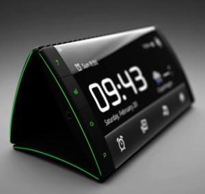 Yanko's Flip smartphone concept boasts three Super AMOLED touchscreens