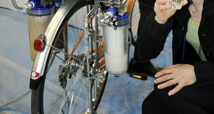 cycloclean-water-purifying-bike
