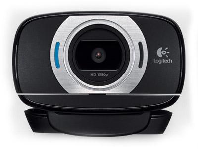 logitech-hd-webcam