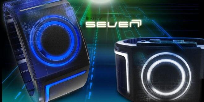 kisai-seven
