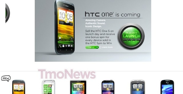 HTC-One-S-T-Mobile-April-22nd
