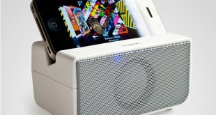 NFC-speaker