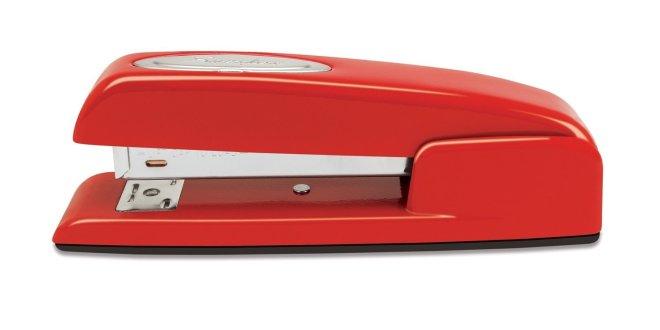 red_stapler