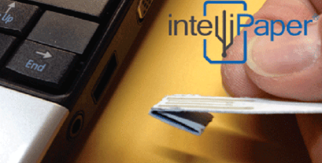 Intellipaper