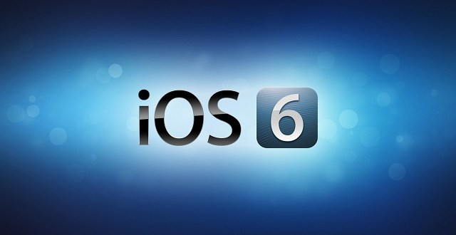 iOS-6
