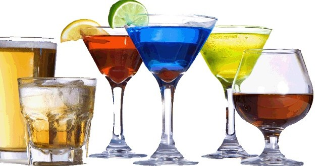 AlcoholicDrinks