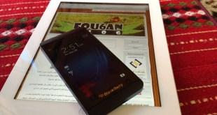 BlackBerry10Z104