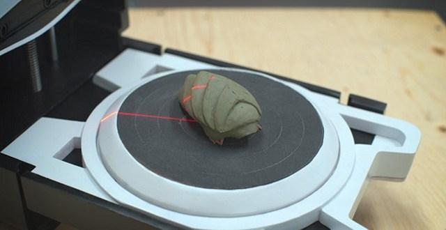 photon-3d-scanner