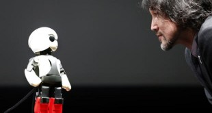 kirobo-talking-robot