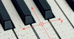 TouchKeys-Multi-Touch-Musical-Keyboard