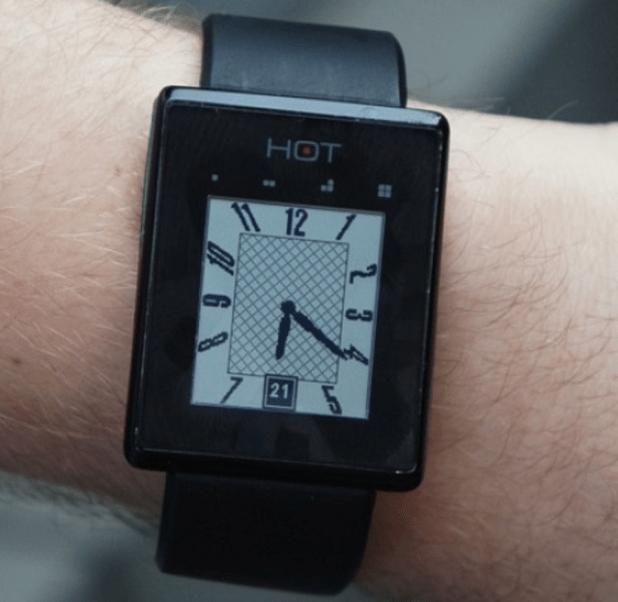 hotwatch