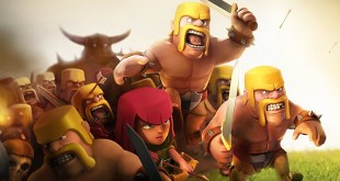 Clash of Clans apple app game