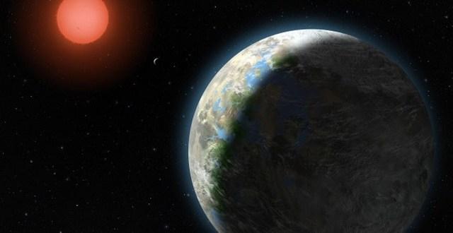 Gliese-581-g