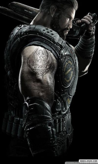 Gears Of War 3 Live Wallpaper Free Samsung Galaxy S3 App download - Download the Free Gears Of ...