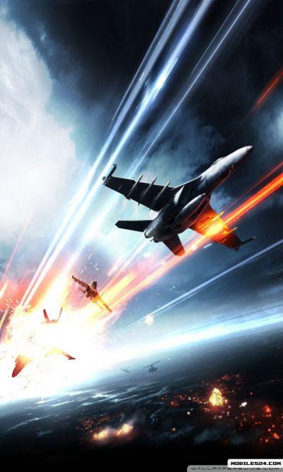 Battlefield 3 Live Wallpaper Free Samsung Galaxy Ace App ...