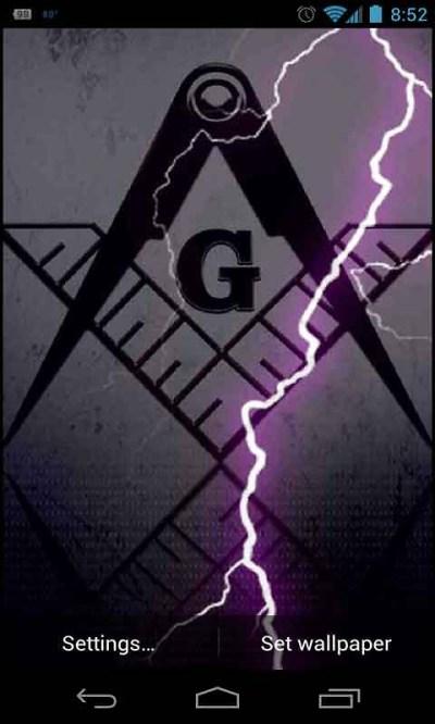 Freemason Live Wallpaper Free Android Live Wallpaper download - Download the Free Freemason Live ...