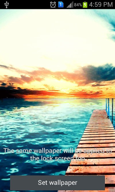 SunSet Live Wallpaper Free Android Live Wallpaper download - Download the Free SunSet Live ...