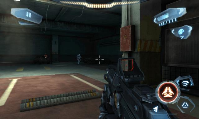 Cherry Mobile Titan TV Gaming: NOVA 3 Screenshot