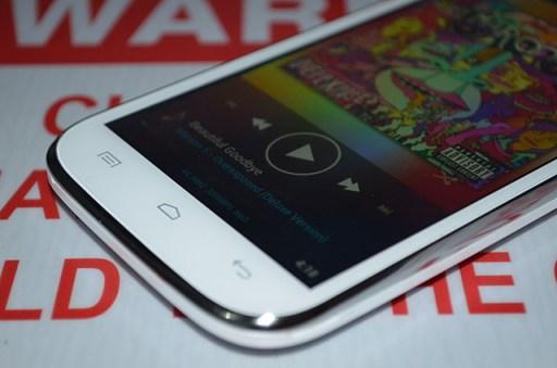 MyPhone A919i Duo Multimedia Phone