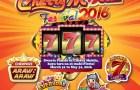 Cherry Mobile Festival 2016: 777 Swerte Panalo sa Cherry Mobile!
