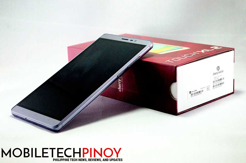 Cherry Mobile Touch XL 2 Review: An Affordable Gateway to VR!