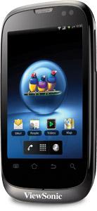 ViewSonic 350 dual SIM Android handset