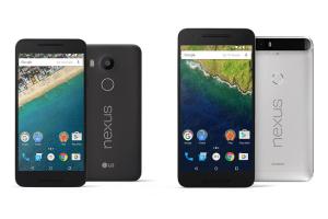 Google Nexus Huawei 2