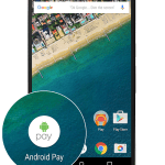 Android Pay, May 2016, 500x700