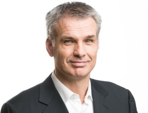 Jeroen Hoencamp Vodafone