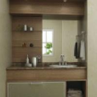 Fotos de modelos de móveis para banheiro