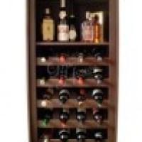 Adega para vinho de madeira modelos diferentes