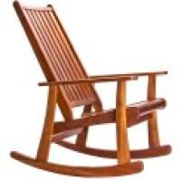 Cadeira de balanço, lindos modelos feitos em madeira