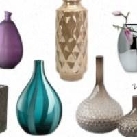 Vasos decorativos para sala de estar, cor e modelo encantam