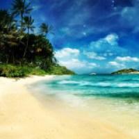 LIndas imagens de praias você pode conferir aqui