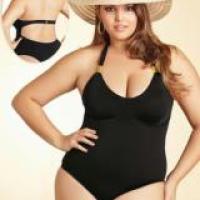 Maiô plus size: Modelos que conferem charme e conforto