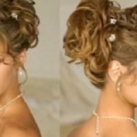Penteados modernos - estilos para várias ocasiões