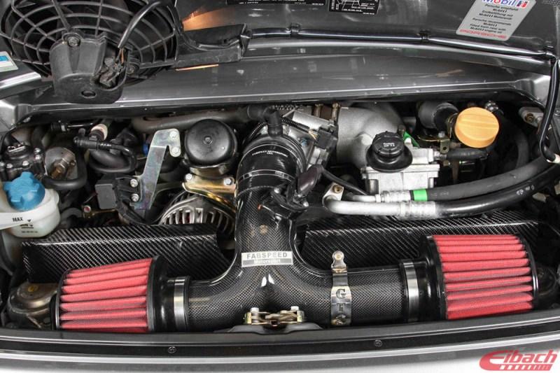 5 Best Mods For Porsche 996 996tt Carrera 911