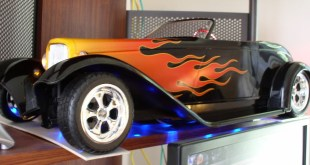 Boydster Hot Rod PC