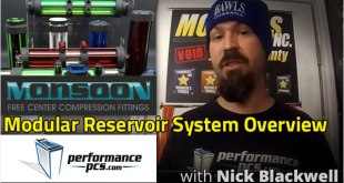Monsoon Reservoir System Assembly How-To
