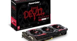 PowerColor RX480 Red Devil