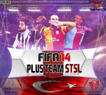 stsl14plusteam