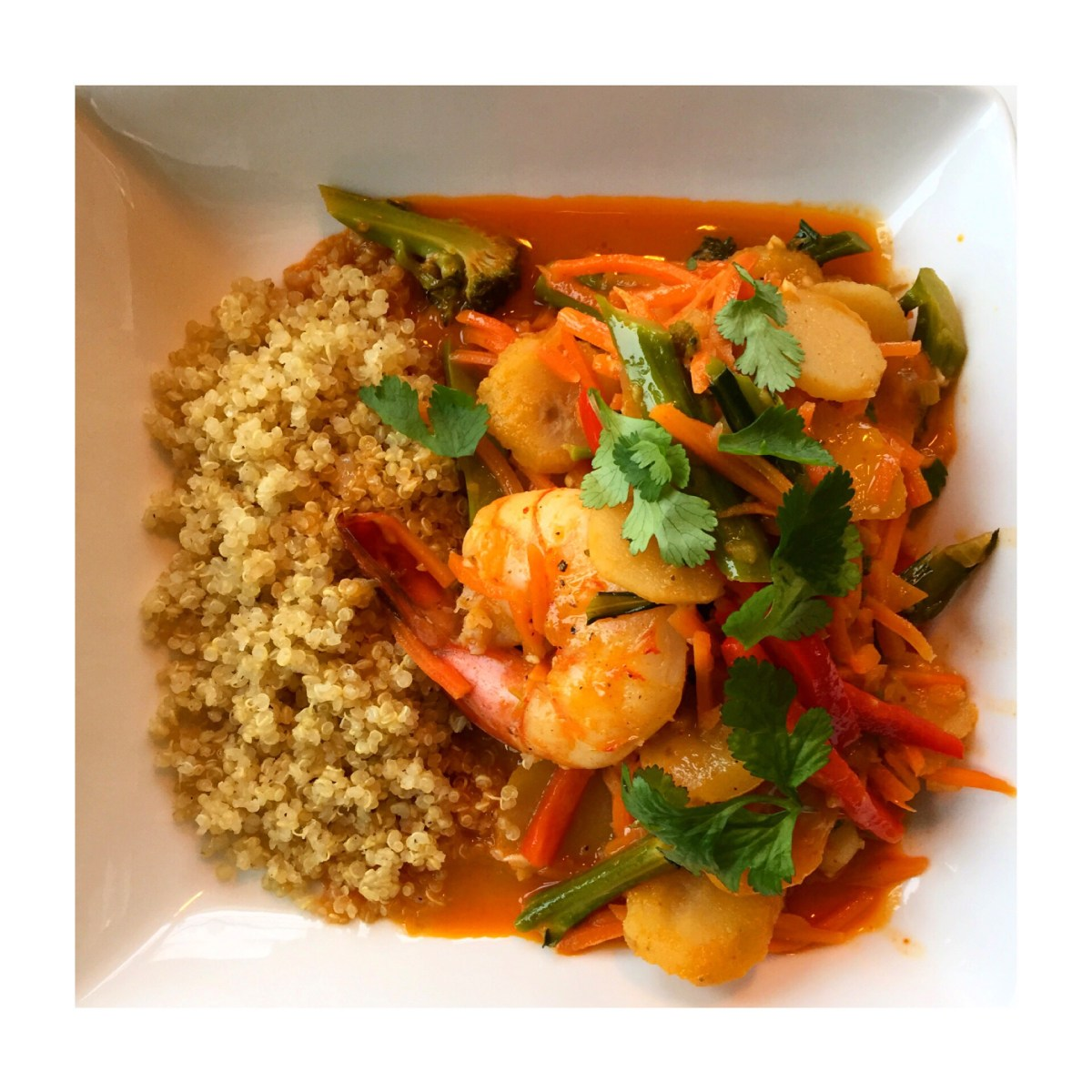 Emeril Lagasse's Thai Curry