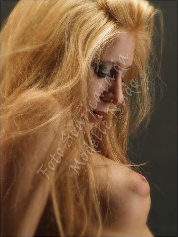 Denise Stella fotomodella lombarda