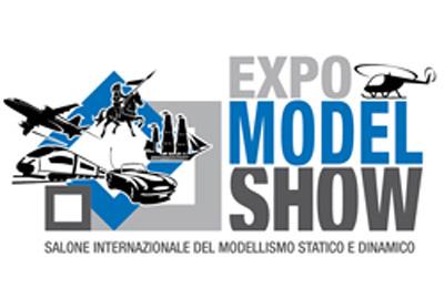 Permalink to:Il CMP all'Expo Model Show Malpensa 2016