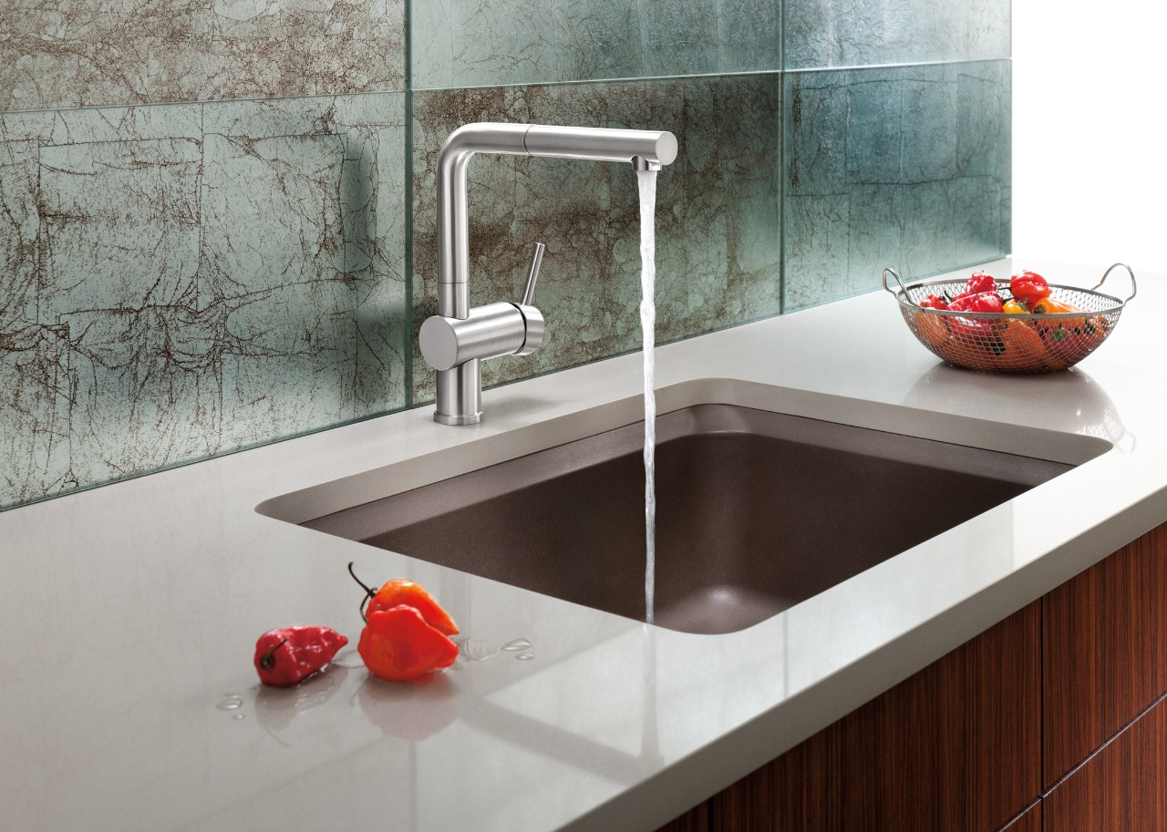 blogtour sponsor blanco style and substance kitchen sinks and faucets Vision by BlogTour sponsor blanco