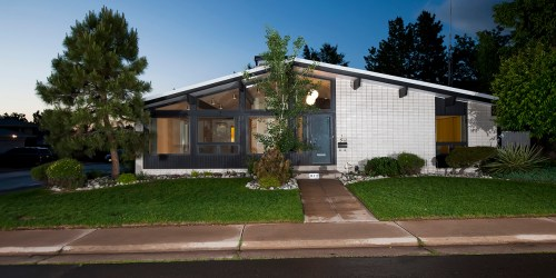 Medium Of Mid Century Modern Homes For Sale