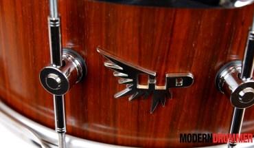PCU - Hendrix African Padauk Snare
