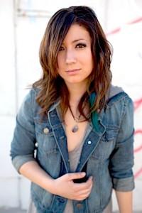 Jess Bowen of the Summer Set
