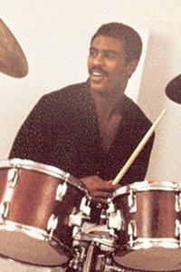 Drummer Yogi Horton